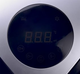 digital panel